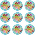 MOSHI MONSTER CUPCAKE ICING IMAGES