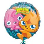 MOSHI MONSTER FOIL BALLOON