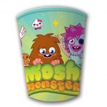 Moshi Monster Cups