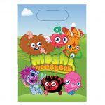Moshi Monster Treat Sacks