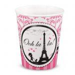 PARIS DAMASK CUPS