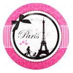 PARIS DAMASK PLACEMATS