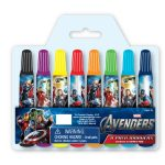 The Avengers Markers