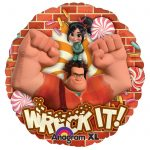 WRECK-IT RALPH FOIL BALLOON