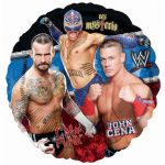 WWE MYLAR BALLOON
