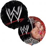 WWE WRESTLING FOIL BALLOON