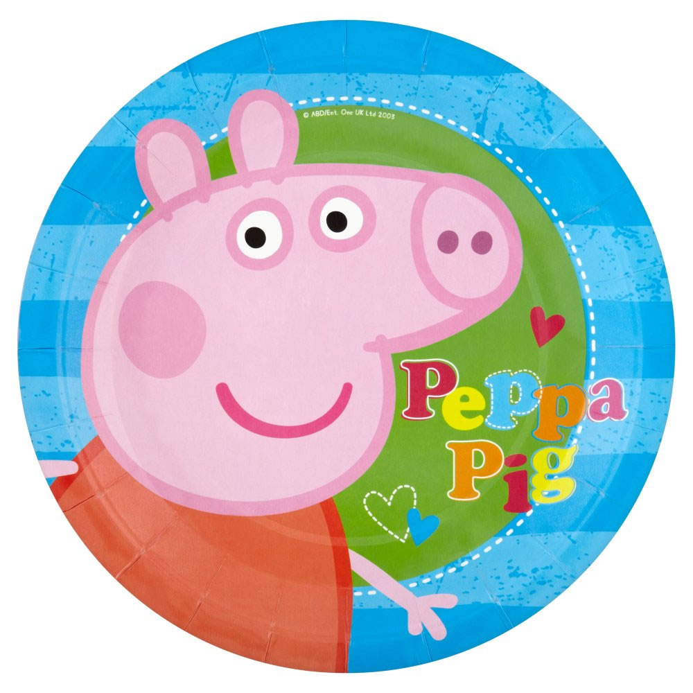 Peppa Pig Cake Decorations Sydney