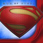 SUPERMAN BEVERAGE NAPKINS