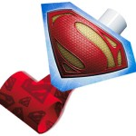 SUPERMAN BLOWOUTS