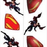 SUPERMAN TATTOOS