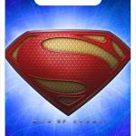 SUPERMAN TREAT SACKS