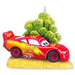 DISNEY CARS CANDLE