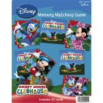 MICKEYS CLUBHOUSE PARTY GAME