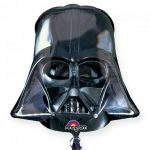 Star Wars Darth Vader Supershape Balloon