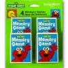 ELMO'S WORLD MEMORY GAME