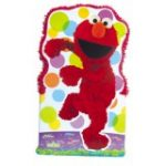 Elmo Giant Pull-String Pinata