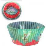 FAIRIES PARTY BAKING CUPS (50)