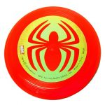 SPIDER-SENSE FLYING DISCS