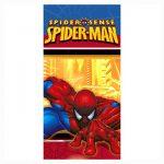 SPIDER-SENSE TABLE COVER