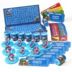 Thomas the Tank Party Favor Pack