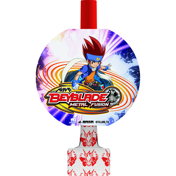 Beyblade Blowouts 8ct