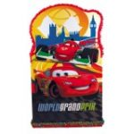 Cars Lightning McQueen Giant Pinata