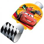 DISNEY CARS 2 BLOWOUTS