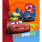 DISNEY CARS 2 NOTEPADS
