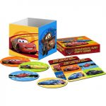 DISNEY CARS 2 PARTY GAME (1)