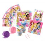 DISNEYS FANCIFUL PRINCESS Basic PARTY PACK