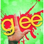 GLEE LUNCH NAPKINS