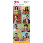 GLEE STICKERS