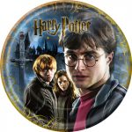 HARRY POTTER DH ICING IMAGES