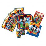 MICKEY MOUSE and FRIENDS PARTY PACK
