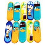 PHINEAS and FERB SKATEBOARD FAVORS