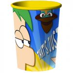 PHINEAS and FERB SOUVENIR CUP (1)