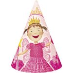 PINKALICIOUS CONE HATS