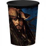 PIRATES OF THE CARIBBEAN SOUVENIR CUP