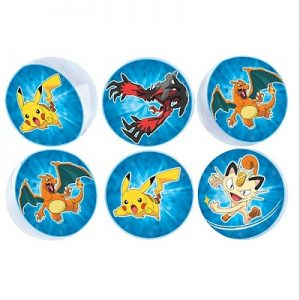 Pokemon Bounce Balls