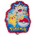 Pokemon Pull String Pinata