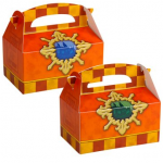 Wizard Empty Favor Box