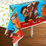 DONKEY KONG TABLECOVER