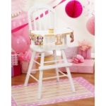 MINNIES 1ST BIRTHDAY HIGH CHAIR DEC