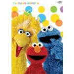 SESAME STREET PARTY TREAT SACKS