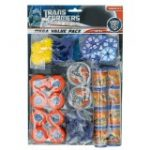 Transformers 3 Value Favor Kit