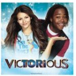 VICTORIOUS LUNCH NAPKINS