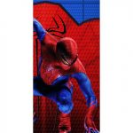 AMAZING SPIDER-MAN TABLECOVER