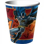 BATMAN HEROES and VILLAINS CUP