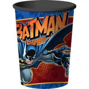 BATMAN HEROES and VILLAINS SOUVENIR CUP