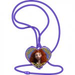 DISNEYS BRAVE LIPGLOSS NECKLACE